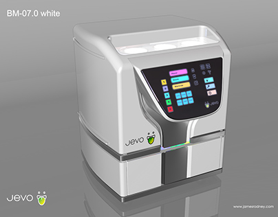 Beverage Maker Product Development