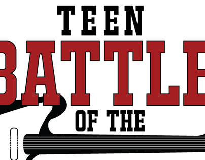 Battle of Bands Logo