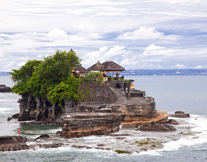 Beautiful Temples to Visit in Bali