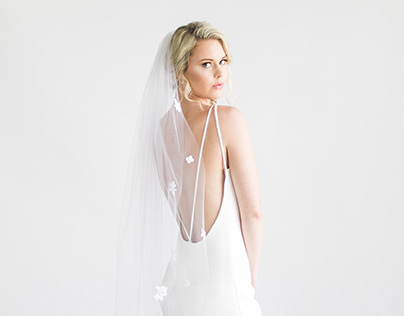 Bridal collection - 2017