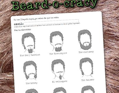 Beard-o-cracy