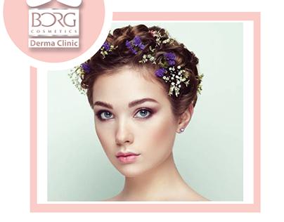 Derma Cosmetics Brochure