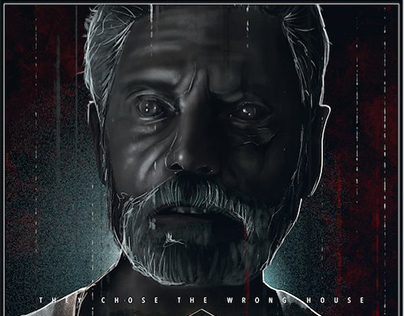 """Don't Breathe"": Official Collab with Sony Pictures"