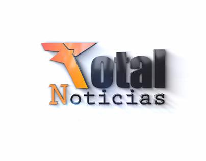 INTRO - TOTAL NOTICIAS
