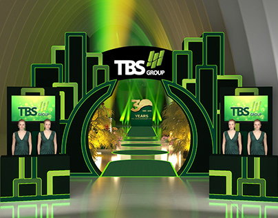 EVENT - TBS 30TH ANNIVERSARY