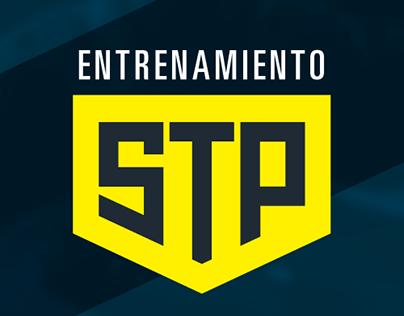 Entrenamiento STP