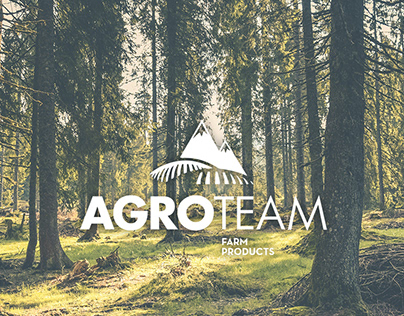 Agroteam/farm products identity