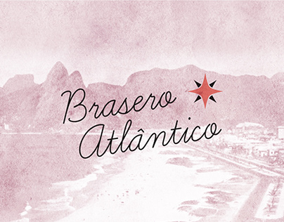 Branding Brasero Atlântico