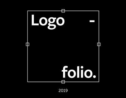 Logofolio '2019