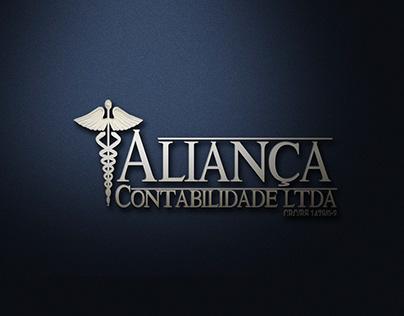 Logo Aliança contabilidade!