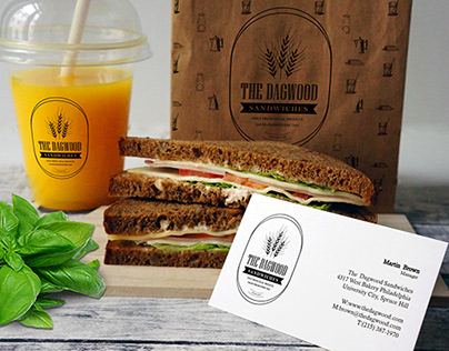 The Dagwood Sandwiches