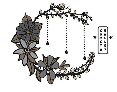Ilustraciones de Luz