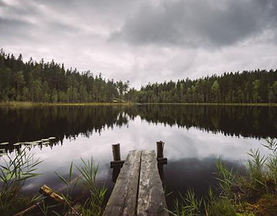 TRAVEL // Suomi 2014