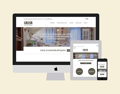Laita website