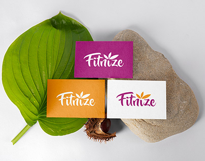 Fitnize Logo