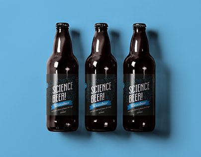 Science beer!
