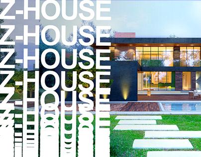 Z-HOUSE