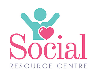 Social Resource Centre Logo Design