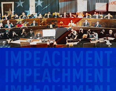 "News Coverage on the ""Impeachment Hearings"""