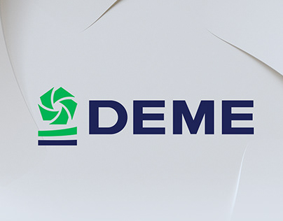 DEME rebranding