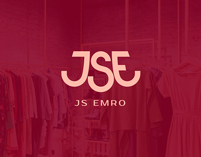 JS Emro | Logo and Identity design