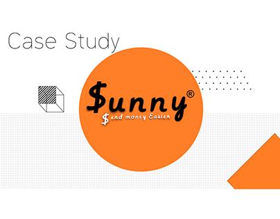 Sunny- Case Study