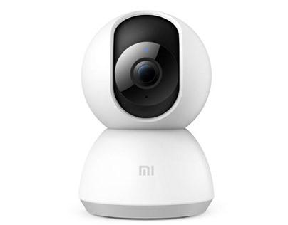 Xiaomi Home Security Camera 360 1080P