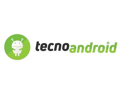 Logo Tecnoandroid