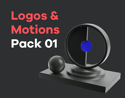 Logos & Motions — Pack 01