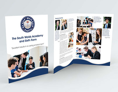 The South Wolds Academy and Sixth Form Prospectus