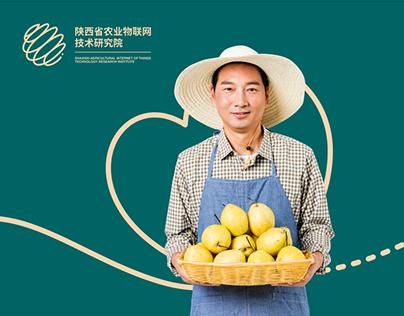 陕西省农业物联网技术研究院
