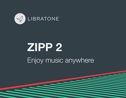 Libratone Zipp 2