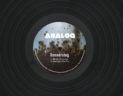 Donnerstag [Vinyl]