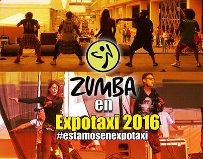 Expotaxi - 2016