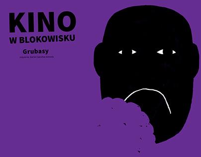 KINO W BLOKOWISKU