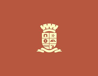 Brand Update - City Hall of Araçariguama