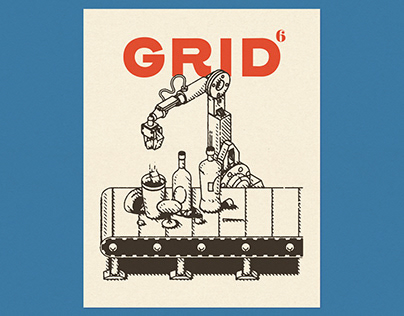 GRID – Supply Chain Shake-up