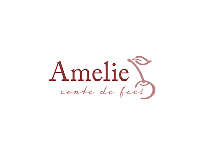 Amelie pastry redesign