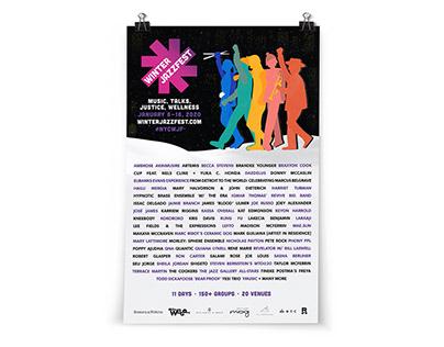 Winter Jazzfest 2020