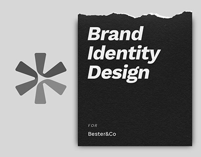 Bester&Co Brand Identity