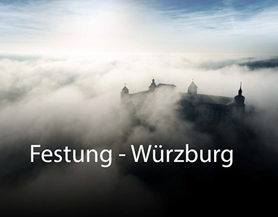 Festung Marienberg - Würzburg
