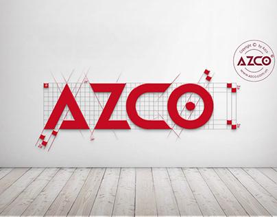 AZCO Branding