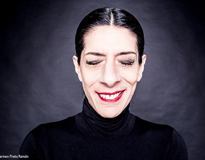 Book actriz Juana Cordero