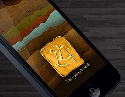 Sthah: Branding Experience & App Design