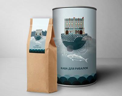 Coffee Packaging Desing