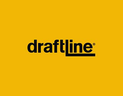 Draftline Brand Guide