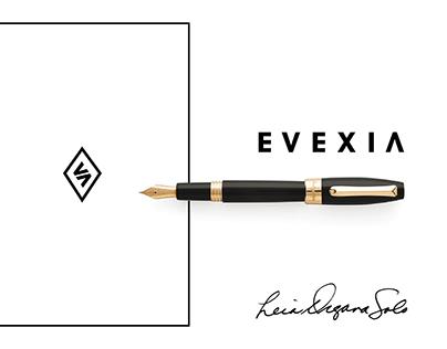 Evexia - Logotipo
