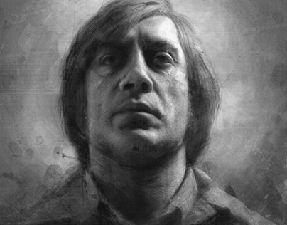 No Country for Old Men (WORK IN PROGRESS)