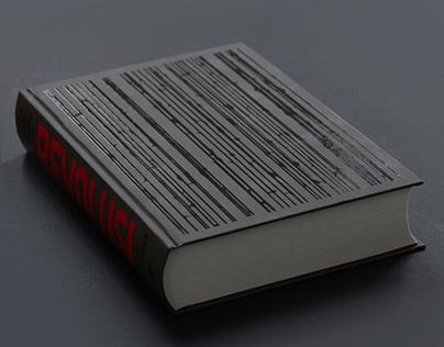 book cover - Revolusi - David Van Reybrouck