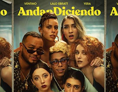 Ventino (Cover Arts)